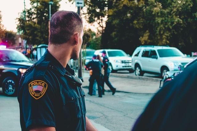 Jak wygląda kariera w policji