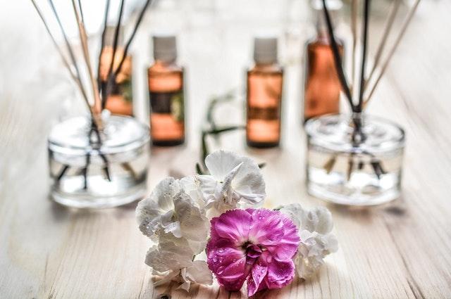 Zapachowe woski do kominków coraz popularniejsze!
