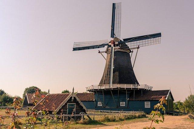 Holandia? Podróżowanie w czasach epidemii