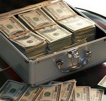 Kasetki na pieniądze