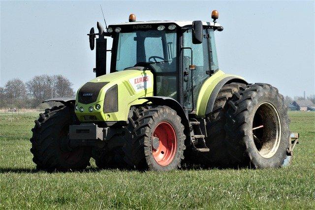 Filtry do maszyn rolniczych – co musisz o nich wiedzieć?