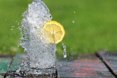 Znaczenie i magazynowanie wody pitnej