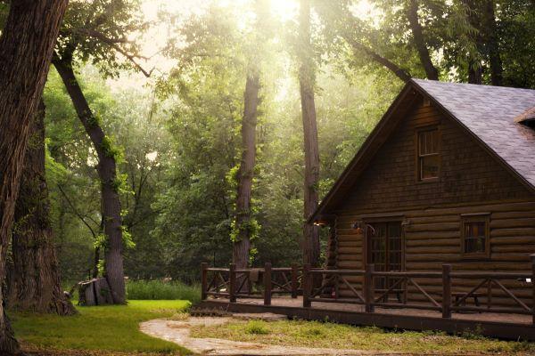 10 najciekawszych faktów o drewnianych konstrukcjach